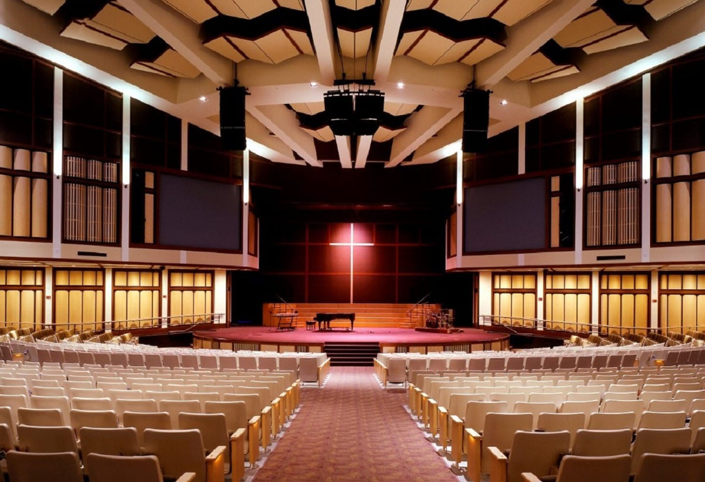 Auditorium Main